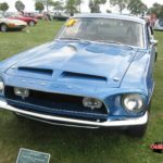 1968 Shelby American GT350