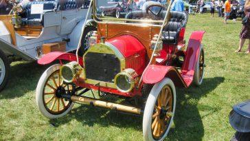 1909 Brush Runabout