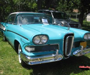 1958 Edsel Pacer - Cars of the '50s